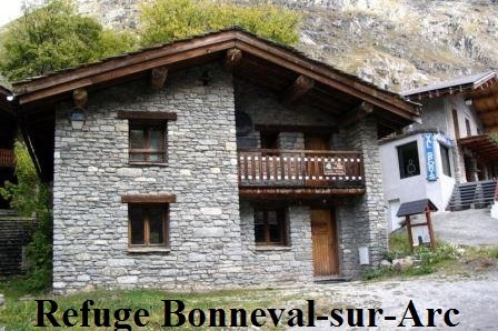 1988 07 b2 refuge bonneval sur arc