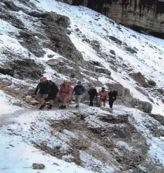 2005 07 i vigo di fassa dolomites