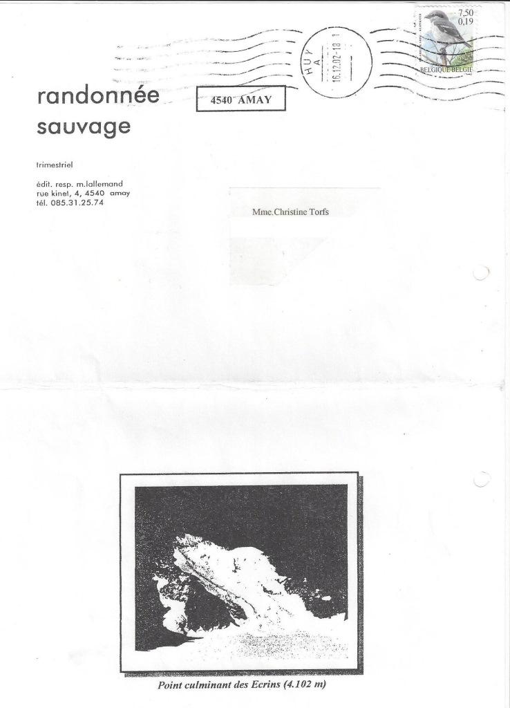 Bulletin 126 site