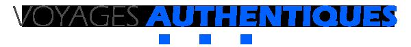 Voyages authentiques logo 1